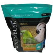 Roudybush Daily Maintenance Bird Food Pellet Medium 2.75 Lb