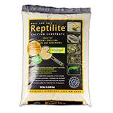 Reptilite Calcium Substrate Reptile Sand 10 lb Natural