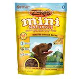 Zuke's Mini-Naturals Chicken 1 lb Dog Treat
