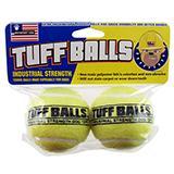 Tuff Balls Industrial Strength 2 Pack