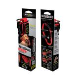 Nite Ize Night-Dawg Lighted LED Dog Collar Red Small