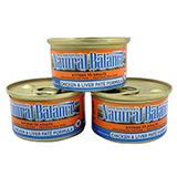 Natural Balance Chicken & Liver Pate Can Cat Food Case