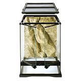 Exo Terra All-Glass Terrarium 12x12x18
