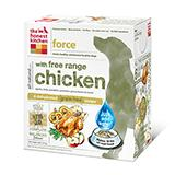 Honest Kitchen Force Dehydrated RAW Dog Food 4 lb