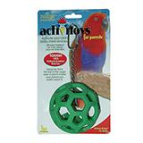 JW Bird Holee Roller Parrot Toy