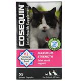 Cosequin Glucosamine Chondroitin Supplement for Cats 50count