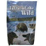 Taste of The Wild Pacific Stream Canine Formula 15 lb