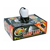 Deluxe Porcelain Reptile Light or Heat Lamp 5.5-inch