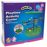 Feathered Fun Desktop Bird Activity Center