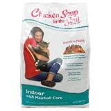 Chicken Soup for the Cat Lovers Soul Indoor 5 Lb title=