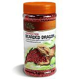 Zilla Bearded Dragon Pellet Food 6.5 oz