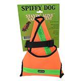 Stayin Alive Dog Safety Vest