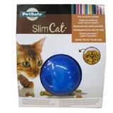 Multivet Slim Cat Treat Ball Blue