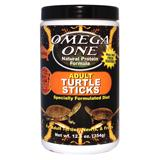 Omega One Floating Adult Turtle Sticks 12.5 oz