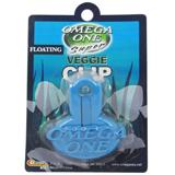 Omega One Veggie Clip Fish Food Holder