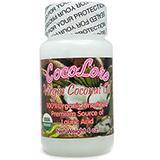 Coco Loro 100% Organic Virgin Coconut Oil for Birds 4 oz