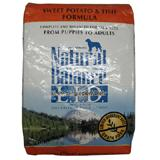 Natural Balance Fish and Sweet Potato Allergy Dog Food 15 Lb