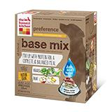 Honest Kitchen Preference Dehydrated RAW Dog Food 3lb