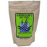 Harrison's Adult Lifetime Fine Organic Bird Food 1-Lb.