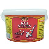 Omega One Koi Sticks Fish Food 1.1lbs