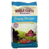 Whole Earth Farms Dry Puppy Food 4 Lb.
