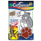 Cat Dancer Compleat Action Cat Toy with Wall Mount