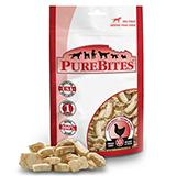 PureBites Freeze Dried Chicken Breast Dog Treat 1.4-oz