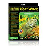 Exo Terra Heat Wave Rainforest Terrarium Heater Medium