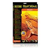 Exo Terra Heat Wave Desert Terrarium Heater Large