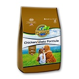 Natural Planet Organics Organic Dry Dog Food 5Lb.