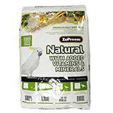 ZuPreem Natural Blend Conure Food 20 pound
