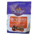 Old Mother Hubbard Bac'n Cheez Large Dog Biscuits 3-Lb.