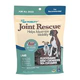 Ark Naturals Sea Mobility Lamb Jerky 9oz for Dogs