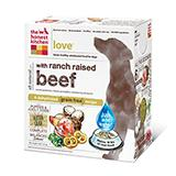 Honest Kitchen Love Dehydrated RAW Dog Food 4lb