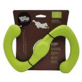 West Paw Bumi Large Rubber Fetch Toy