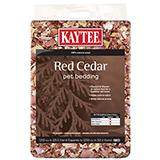 Red Cedar Shavings Pet Bedding 2500-Cubic inch