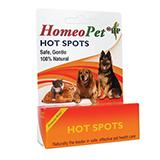 Homeopet Hot Spots Homeopathic Pet Remedy 15ML