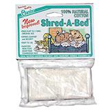 Oasis Shred-A-Bed Hamster Bedding