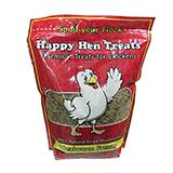 Happy Hen Mealworm Frenzy 30 ounce Chicken Treats
