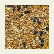 Organic Hen Scratch 40-Lbs.