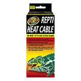 ZooMed Repti Heat 14.75-ft. Heat Cable 25w for Terrariums