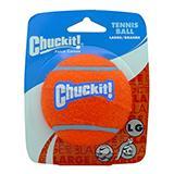 Chuckit Tennis Ball Large Dog Ball