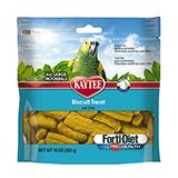 Forti-DIet Pro Health Parrot Biscuit Bird Treats 10-oz.