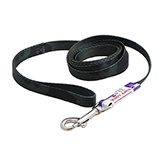 Tuff-Lock Small Camo Nylon Leash 5/8in x 6-ft.