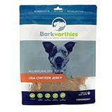 Barkworthies USA Chicken Jerky Dog Treats 12oz.