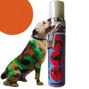 Pet Paint Orange Color Spray for Dogs 5 oz.