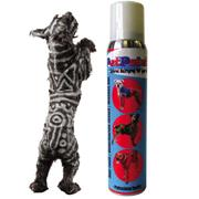 Pet Paint White Color Spray for Dogs 5 oz.