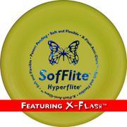 Hyperflite SofFlite Competition Dog Sport Disc