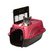 Petmate 2-Door Kennel Small Dog and Cat Carrier
