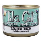 Tiki Cat Puka Puka Grain Free Chicken Gourmet Cat Single